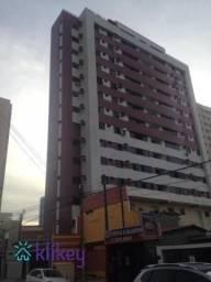 Apartamento à venda com 3 dormitórios em Praia de iracema, Fortaleza cod:7396
