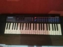 Vendo teclado da marca Casio modelo ca-110