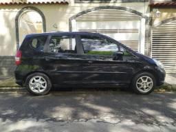 Honda Fit EX 2007 - ótimo estado - 2007