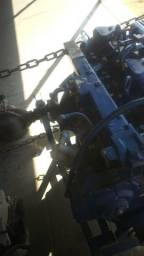 Motor Mwn com baixa e nota