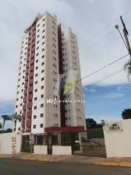 Apartamento para alugar com 2 dormitórios em Vila aviação, Bauru cod:939