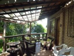 Casa 2 quartos a venda com vista para Lagoa da Conceição em Florianópolis