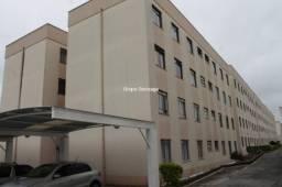 Apartamento à venda com 3 dormitórios em Fazendinha, Curitiba cod:586
