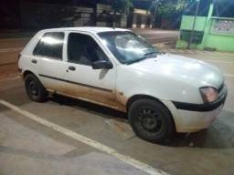Fiesta - 2002