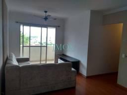Apartamento com 3 quartos para alugar, 93 m² por R$ 1.891/mês Parque Residencial Aquarius
