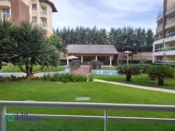 Apartamento à venda com 3 dormitórios em Porto das dunas, Fortaleza cod:7457