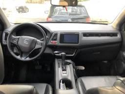 Honda HR-V 2015/2016 EXL - 2015