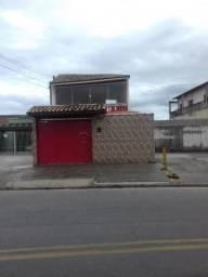 Casa à venda com 2 dormitórios em Parque santo antonio, Jacarei cod:V4842
