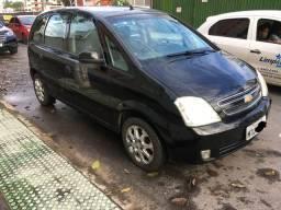 Meriva Premium AUTOMATICA 2011 - 2011