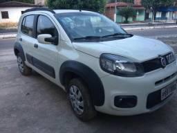 Vende-se Fiat Uno - 2015