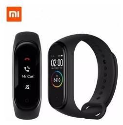 Pulseira Smartwatch Xiaomi Mi Band 4 Original