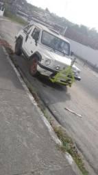 Gurgel buggy - 1982