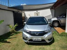 Honda new Fit Completo - 2015