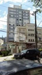 Apartamento à venda com 2 dormitórios em Santa cecília, Porto alegre cod:AP13385