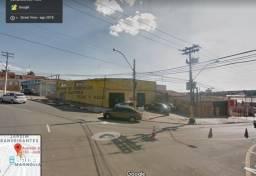Terreno para alugar em Vila proost de souza, Campinas cod:55892