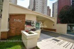 Apartamento à venda com 2 dormitórios em Agua verde, Curitiba cod:668
