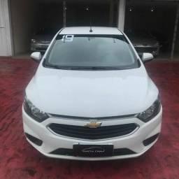 2019 Chevrolet Onix LT 1.0 Flex - 2019