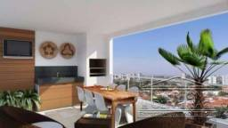 Apartamento no Eco Vitta no Jardim Califórnia, Jacareí - Ref: 9638