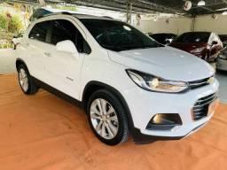 Chevrolet Tracker LTZ 1.4 TURBO 16V FLEX 4X2 AUT. - 2017