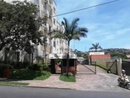 Apartamento à venda com 2 dormitórios em São josé, Porto alegre cod:AP11335