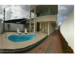 Vendo excelente casa no Poço, a 400m do mar