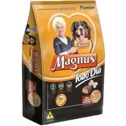 Magnus todo dia 25kg aceito cartão