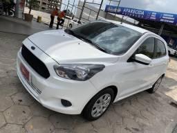 Ford Ka 18/18 completo ACEITO CONSÓRCIO - 2018