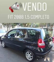 OPORTUNIDADE! Honda Fit EX mecânico 2008 - 2008
