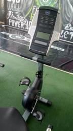 Aparelhos Musculação Olympikus Juntos R$ 3.895,00