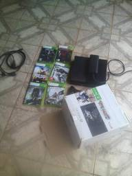 Xbox 360 ano 2015. //600rs
