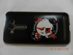 Capinha Personalizada Zenfone 2 Laser Ze550kl Pronta Entrega