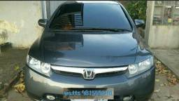 New Civic Automático - 2008