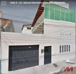 Apartamento para aluguel, 1 quartos, 1 vaga, centro - imperatriz/ma