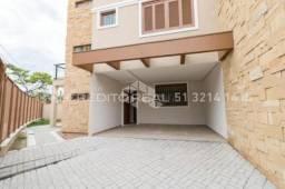 Casa à venda com 3 dormitórios em Jardim itu, Porto alegre cod:SO1023