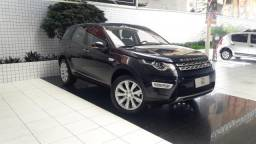 LAND ROVER DISCOVERY SPORT 2015/2015 2.0 16V SI4 TURBO GASOLINA HSE LUXURY 4P AUTOMÁTICO - 2015