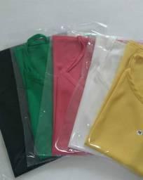 Lançamento de blusinhas para o verão