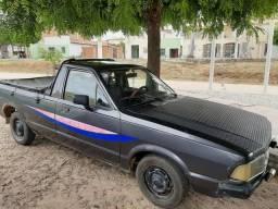 Pampa 1.8 S - 1991