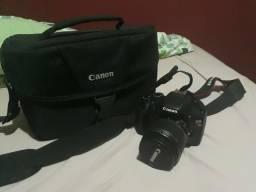 Camera canon t2i