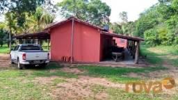 Sítio à venda em Rural, Aruanã cod:NOV235436