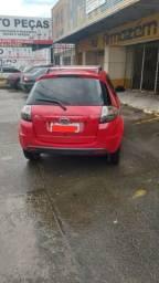 Ford KA 12/12 completo - 2012