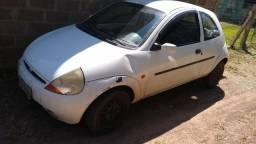 Ford Ka - 1998- Em dia - Só transferir - Não respondo CHAT - 1998
