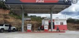 Terreno de Esquina perfeito para Posto de Gasolina
