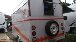 Trailer reboque camping