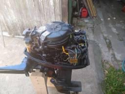 Motor de Popa Mercury 8.0 HP
