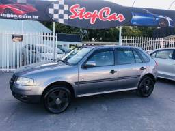 Vw gol copa 1.6 serie special G4 2006