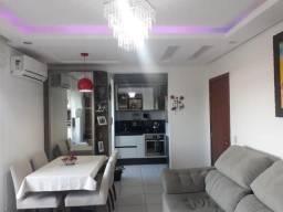 CR/Apto de 2 dormitórios, no bairro Ipiranga em São José