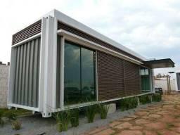 Casas em Container sem o terreno-Leia o anuncio