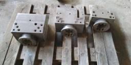 Matrizes Para Fabricação De Forro Pvc - #5095