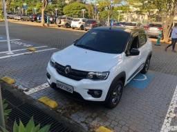 Renault Kwid Intense 2018 completo