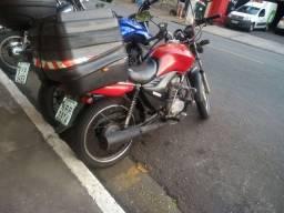 Troco cg cargo 2011 por outra moto